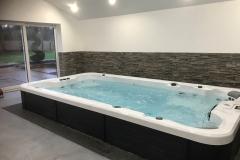 Riptide Neptune Swim Spa